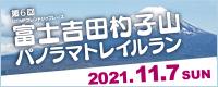 富士吉田杓子山